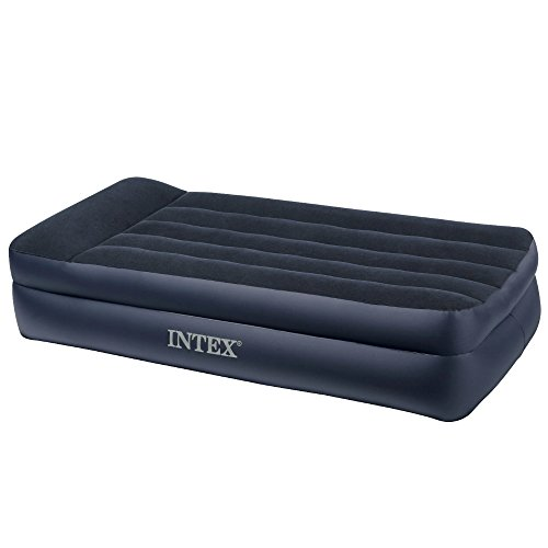 this air bed provides a high level of comfort and is easily portable as we said before if you love comfort check out the products by intex