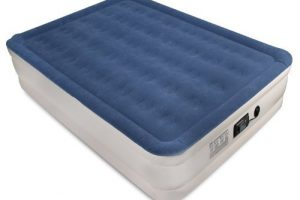 Most Durable Air Mattress Review